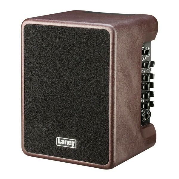 Laney A-FRESCO 2  Acoustic Guitar Combo Amplifier 60w with effects - Batt/Mains